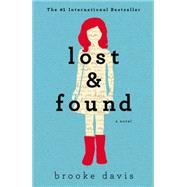 Lost & Found by Davis, Brooke, 9780525954682