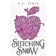 Stitching Snow by Lewis, R.C., 9781423194682