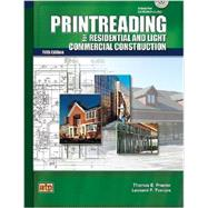 Printreading for Residential and Light Commercial Construction by Proctor, Thomas E., 9780826904683