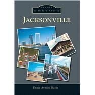 Jacksonville by Davis, Ennis Armon, 9781467114684