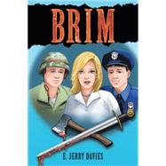 Brim by Davies, E. Jerry, 9781504974684