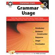 Grammar Usage, Grades 6-8 by Armstrong, Linda, 9781622234684