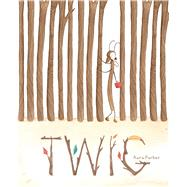 Twig by Parker, Aura, 9781534424685