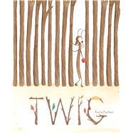 Twig by Parker, Aura; Parker, Aura, 9781534424685