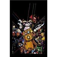 Infinity Gauntlet Omnibus by Marvel Comics, 9780785154686