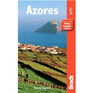 Azores, 5th by Sayers, David, 9781841624686