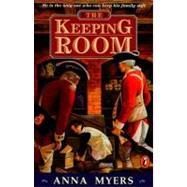 The Keeping Room 9780141304687N