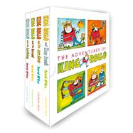 The Adventures of King Rollo by McKee, David, 9781783444687