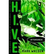 Aftershock by Walden, Mark, 9781442494688