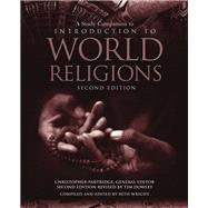 A Study Companion to Introduction to World Religions by Wright, Beth, 9781451464689