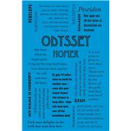Odyssey by Unknown, 9781626864689
