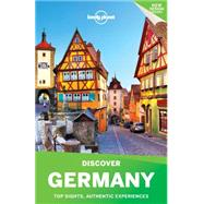 Lonely Planet Discover Germany by Lonely Planet Publications; Di Duca, Marc; Christiani, Kerry; Le Nevez, Catherine; Masters, Tom, 9781760344689