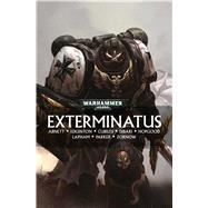 Exterminatus by Abnett, Dan; Edginton, Ian; Lapham, Daniel; Hopgood, Kevin; Cubiles, Rubine, 9781784964689