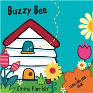 Buzzy Bee by Golden, Michelle; Parrish, Emma, 9781499804690