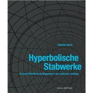 Hyperbolische Stabwerke by Beckh, Matthias, 9783920034690