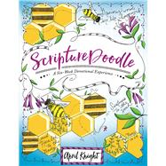 ScriptureDoodle A Six-Week Devotional Experience by Knight, April, 9780781414692