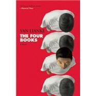 The Four Books A Novel by Lianke, Yan, 9780802124692
