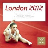 London 2012 by Huet, John; Burnett, David, 9781907804694