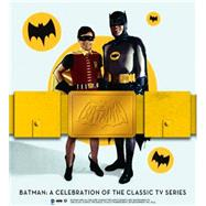 Batman: Facts and Stats from the Classic TV Show by FLURCH, Y.Y., 9781783294695