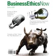 Business Ethics Now by Ghillyer, Andrew, 9780073524696