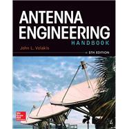 Antenna Engineering Handbook by Volakis, John, 9781259644696