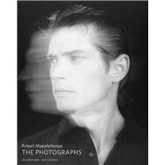 Robert Mapplethorpe by Martineau, Paul; Salvesen, Britt; Gefter, Philip (CON); Katz, Jonathan D. (CON); Linkof, Ryan (CON), 9781606064696