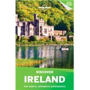 Lonely Planet Discover Ireland by Lonely Planet Publications; Wilson, Neil; Davenport, Fionn; Harper, Damian; Le Nevez, Catherine, 9781760344696