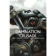 Damnation Crusade by Abnett, Dan; Edginton, Ian, 9781784964696