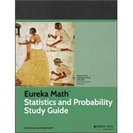 Eureka Math Statistics and Probability by Great Minds, 9781119044697
