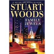 Family Jewels by Woods, Stuart, 9780399174698