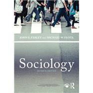 Sociology by Farley; John E., 9781138694699
