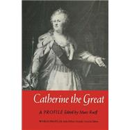 Catherine the Great by Raeff, Marc, 9781349014699