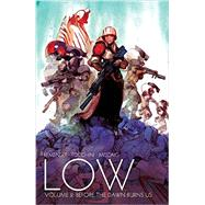 Low 2 by Remender, Rick; Tocchini, Greg; McCaig, Dave; Wooton, Rus; Girner, Sebastian, 9781632154699