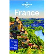 Lonely Planet France by Williams, Nicola; Averbuck, Alexis; Berry, Oliver; Butler, Stuart; Carillet, Jean-Bernard, 9781743214701