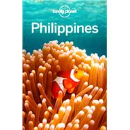Lonely Planet Philippines by Lonely Planet Publications; Harding, Paul; Bloom, Greg; Brash, Celeste; Grosberg, Michael, 9781786574701