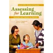 Assessing for Learning : Librarians and Teachers as Partners by Harada, Violet H., 9781598844702