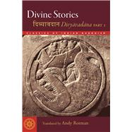 Divine Stories by Rotman, Andy, 9781614294702