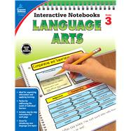 Language Arts by Carson-Dellosa Publishing Company, Inc., 9781483824703