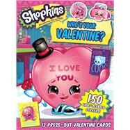 Who's Your Valentine? by Sizzle Press, 9781499804706