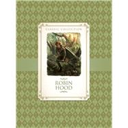 Robin Hood by Pirotta , Saviour, 9781609924706
