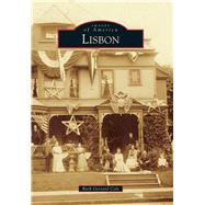Lisbon by Cole, Ruth Gerrard, 9781467114707