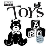 Black & White: Toys by Stewart, David, 9781910184707