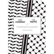 On Palestine by Chomsky, Noam; Pappé, Ilan; Barat, Frank, 9781608464708