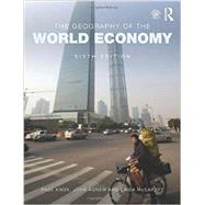 The Geography of the World Economy by Knox; Paul, 9781444184709