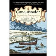 Conquistador by Levy, Buddy, 9780553384710