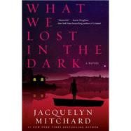 What We Lost in the Dark by Mitchard, Jacquelyn, 9781616954710
