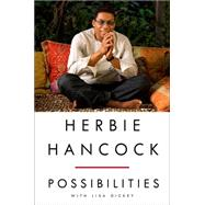 Herbie Hancock by Hancock, Herbie; Dickey, Lisa (CON), 9780670014712