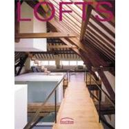 Lofts by Canizares, Ana G., 9780060544713