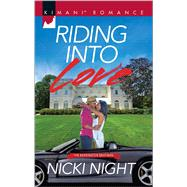 Riding into Love by Night, Nicki, 9780373864713