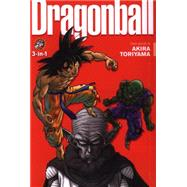 Dragon Ball (3-in-1 Edition), Vol. 6 Includes vols. 16, 17 & 18 by Toriyama, Akira, 9781421564715